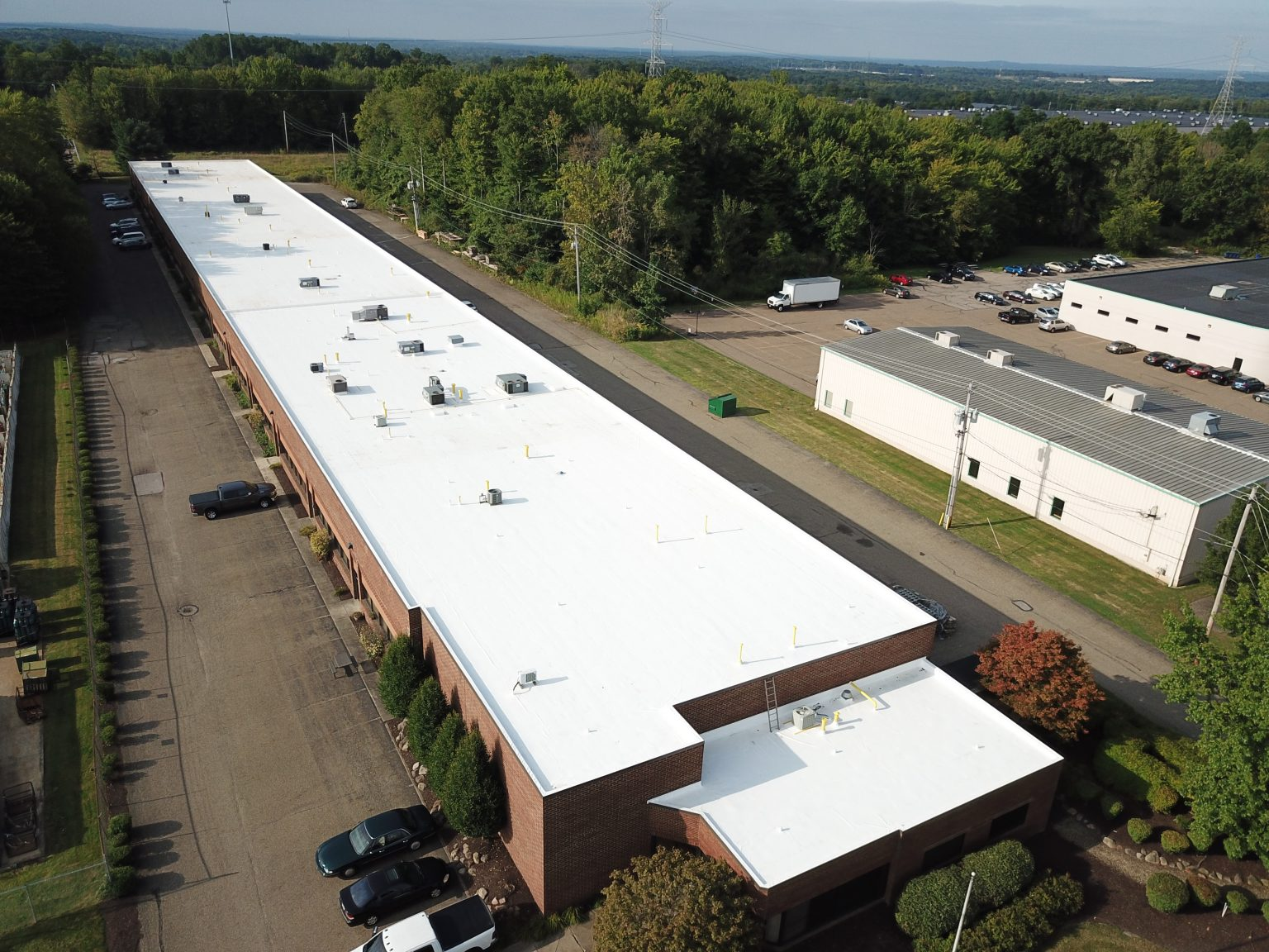 Dca Roofing Commercial And Agricultural Roofing Services